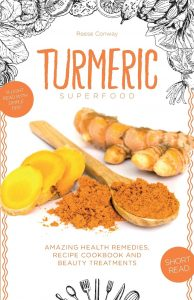 turmeric superfood book