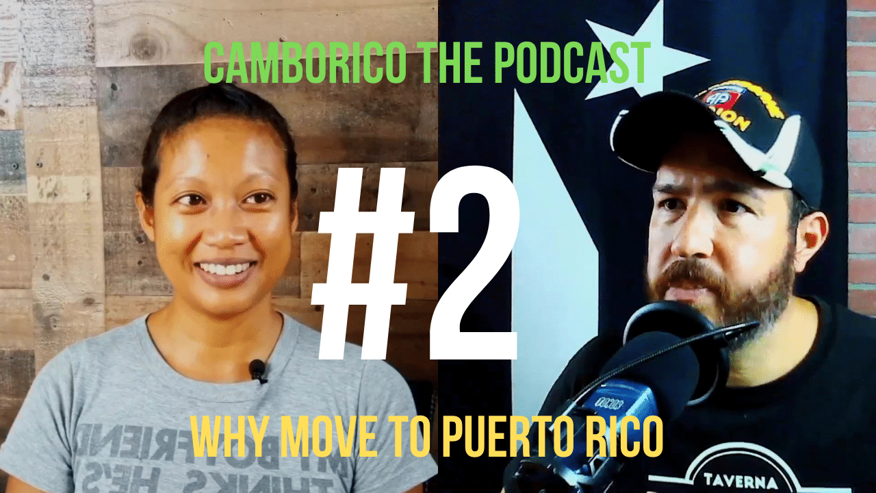 camborico the podcast #2