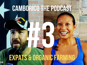 camborico podcast #3