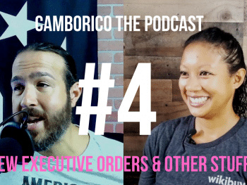 camborico podcast #4