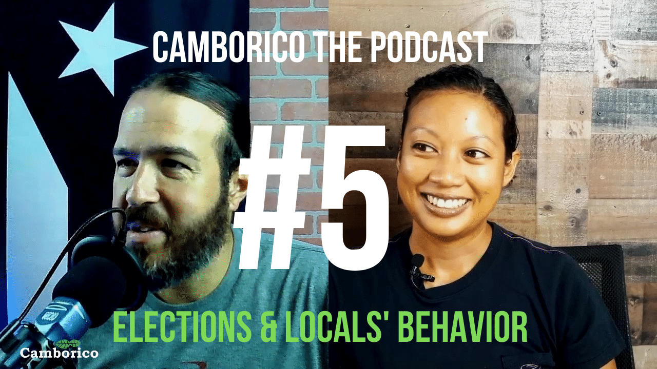 camborico podcast #5