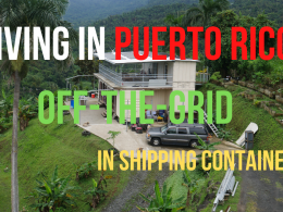living in puerto rico blog #1